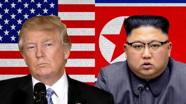 Thailanda se oferă să găzduiască un summit între Donald Trump şi Kim Jong-Un