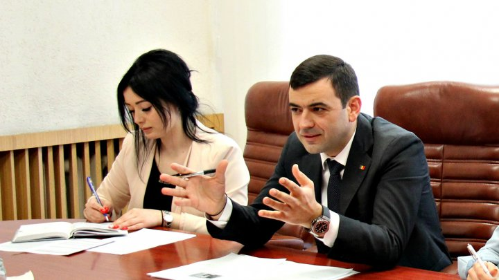 Japonia apreciază reformele guvernamentale și reaminteşte intenția de a investi în Republica Moldova