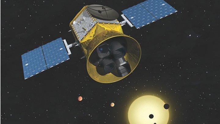 NASA va lansa un nou vânător de planete. Sonda ce ar putea răspunde întrebări privind existenţa extratereştrilor