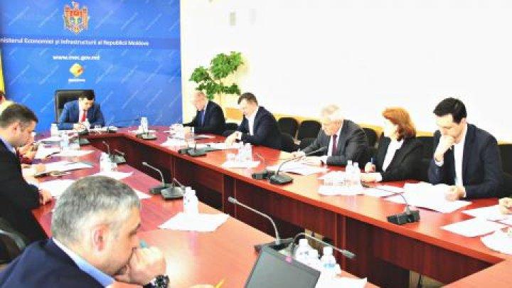 """Implementarea Programului """"Promovarea Exportului"""" contribuie la promovarea imaginii țării și consolidarea competitivității companiilor autohtone"""