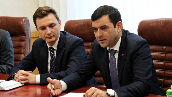 Republica Moldova, PNUD și BEI își consolidează efortul de colaborare în domeniul eficienței energetice