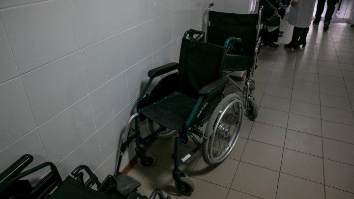 CONSTITUȚIA VA FI MODIFICATĂ. Cuvântul handicapat din document va fi înlocuit cu sintagma persoană cu dizabilități