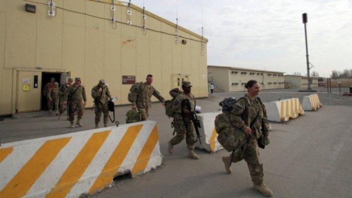 O ţara din Europa doreşte să găzduiască o bază militară americană pe teritoriul său, pentru a contracara influenţa Rusiei