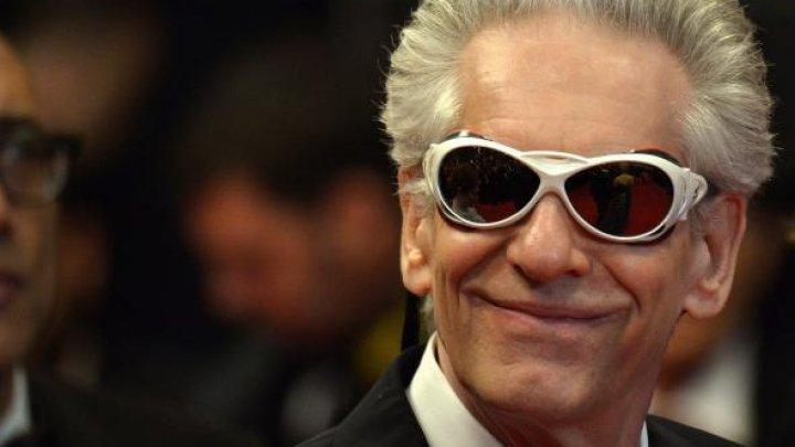 Regizorului canadian, David Cronenberg va primi un Leu de Aur pentru întreaga activitate la Mostra de la Veneţia
