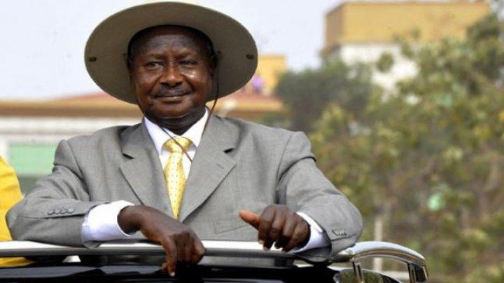 Preşedintele Ugandei vrea să interzică sexul oral. Ce motive invocă