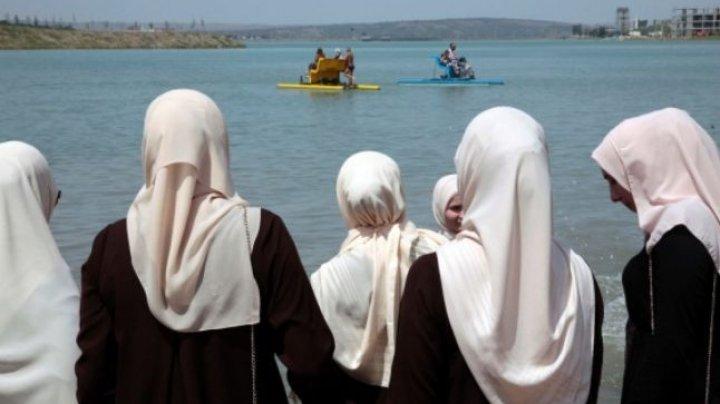 Statul unde poligamia a existat mereu: Allah este cel care ne permite să avem patru femei