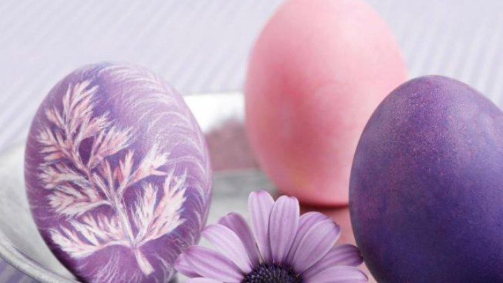 UIMITOR! Ouă de Paște, încondeiate la imprimanta 3D (VIDEO)
