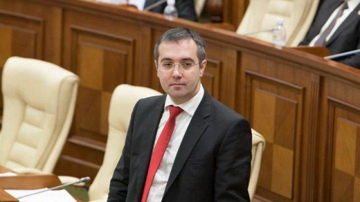 Sergiu Sârbu: CCM a avizat pozitiv proiectul de lege înaintat de deputații PDM referitor la înlocuirea sintagmei handicapat cu persoană cu dizabilități