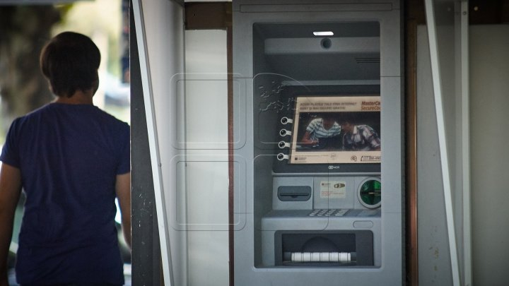 Cutremurător! Un copil s-a electrocutat la un bancomat şi a ajuns la spital. Reacţia băncii