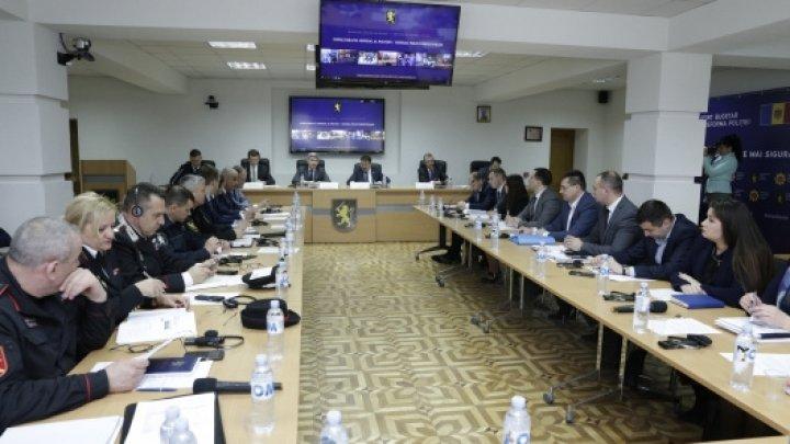 Uniunea Europeană va sprijini în continuare Ministerul Afacerilor Interne al Republicii Moldova în implementarea reformelor