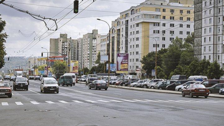 Chișinăul va avea propria Concepție de dezvoltare durabilă a infrastructurii transporturilor pe teritoriul oraşului (DOC)