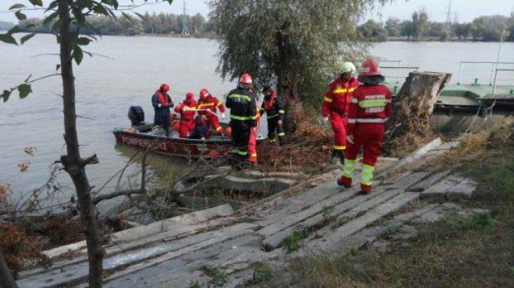 Tragedie în Delta Dunării! O femeie dată dispărută, alte două persoane rănite