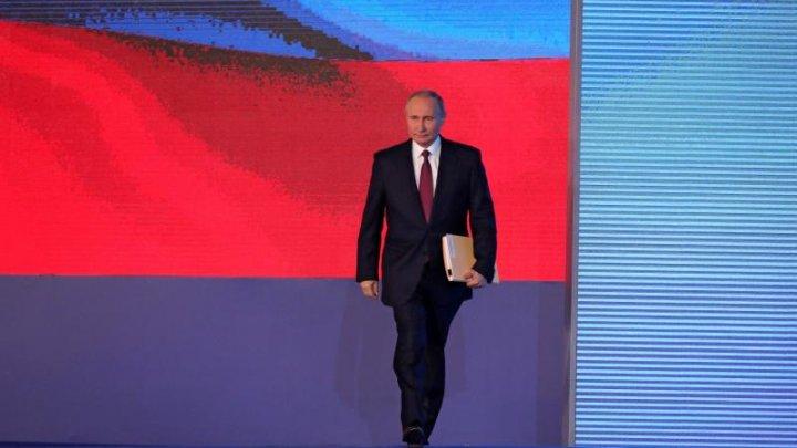 Rusia a găsit răspuns la sancţiunile americanilor. Le vor interzice produsele că să le poată pirata
