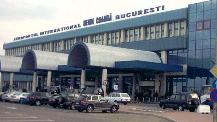 Incident de securitate grav pe Aeroportul Otopeni. Pista a fost închisă de urgenţă