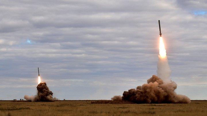 Statele Unite încep dezvoltarea unei rachete hipersonice