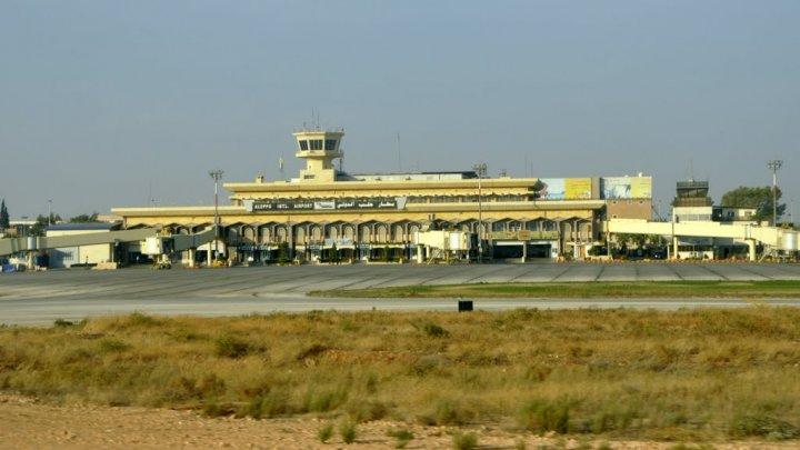 Cum arată spaţiul aerian al Siriei, după ce Statele Unite au avertizat că vor trimite rachete (FOTO)