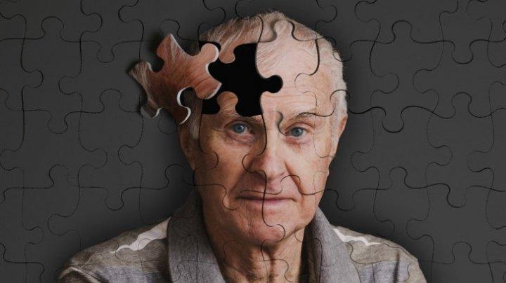 Semnul clar că vei face Alzheimer