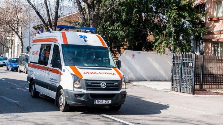 NO COMMENT: Moldoveanul împușcat pe un câmp din România, plimbat cu gloanțele în el între spitale