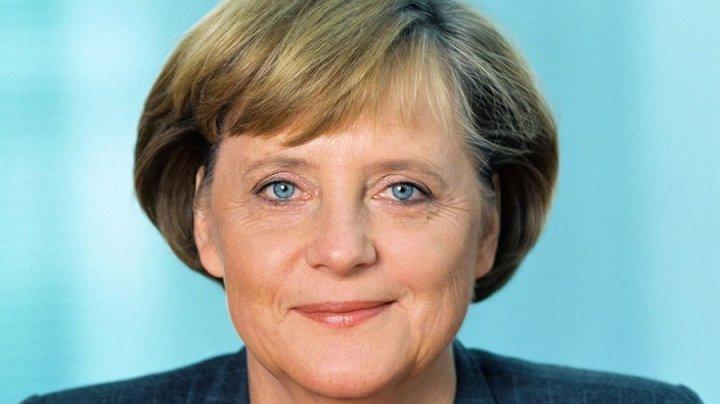 Angela Merkel: Marile puteri trebuie să ţină sub control Iranul