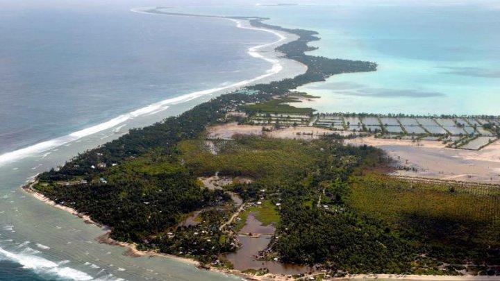 AVERTISMENT ÎNGRIJORĂTOR: Țările care vor fi înghițite de ape în viitorul apropiat