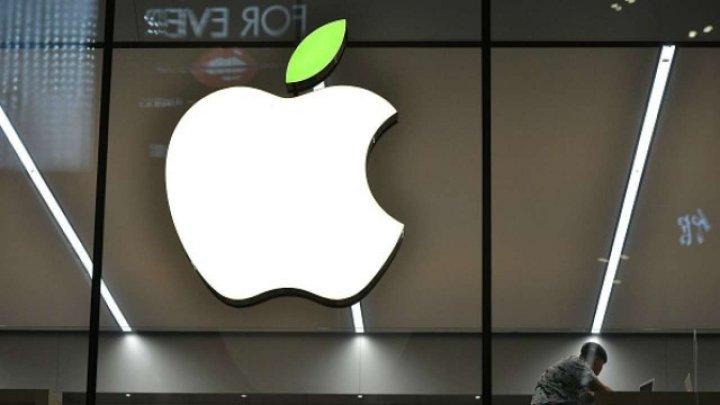 Compania Apple anunță măsuri pentru protecţia datelor clienţilor