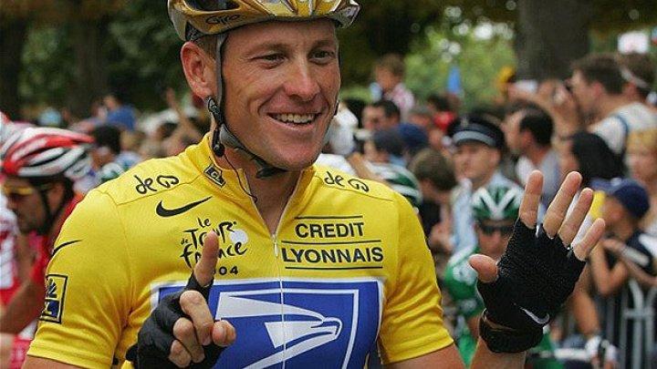 Armstrong scapă basma curată! Fostul ciclist şi-a încheiat socotelile cu justiţia americană