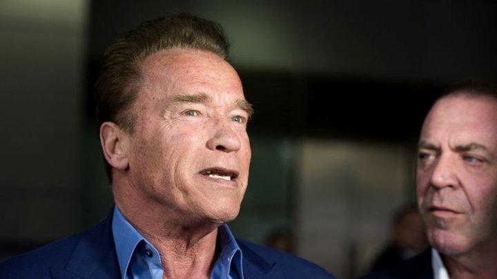 Mesajul lui Arnold Schwarzenegger după operația pe cord deschis