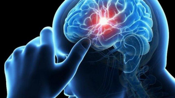 Astăzi este marcată Ziua Mondială a Accidentului Vascular Cerebral. Cum ne protejăm de această maladie