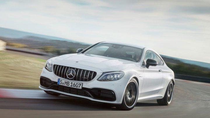 Următoarea generație Mercedes-AMG C63 va avea un sistem de propulsie hibrid