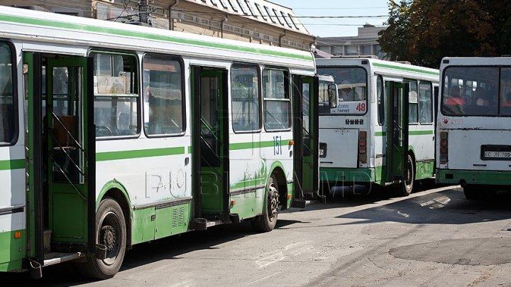 TRANSPORT GRATUIT de Paştele Blajinilor până la Cimitirul Sfântul Lazăr. Vor circula rute suplimentare. Vezi traseul