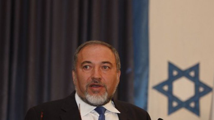 Avigdor Lieberman: Dacă Iranul atacă Tel Aviv, Israelul va lovi Teheranul