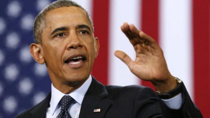 Barack Obama va susţine în iulie discursul Fundaţiei Mandela