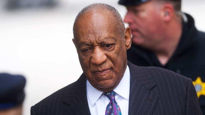 Actorul american Bill Cosby a fost găsit vinovat de agresiune sexuală