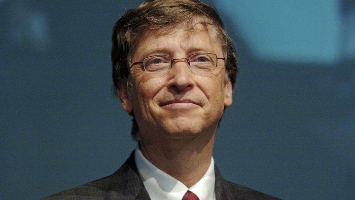 Bill Gates a cheltuit 171 milioane de dolari din averea sa. Ce și-a cumpărat