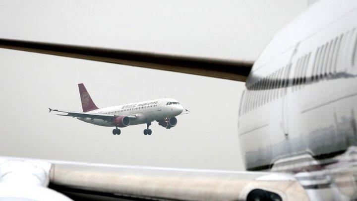 Alertă cu bombă la bordul unui avion care zbura din Singapore în Thailanda