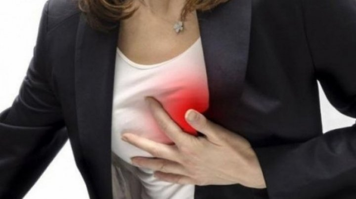 Ucigaşi tăcuţi. Bolile cardiovasculare acţionează fără să ştii. Află ce le declanşează