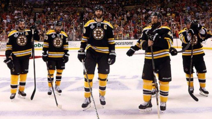BRUINS, CALIFICARE DRAMATICĂ. Echipa a învins Toronto Maple Leafs cu 7-4