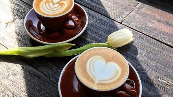 STUDIU: Câte ceşti de cafea sunt indicate zilnic