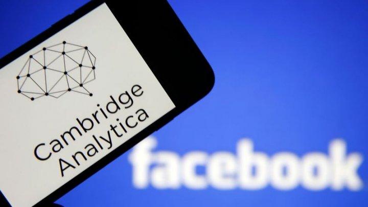 Verifică dacă datele tale de pe Facebook au fost colectate de Cambridge Analytica