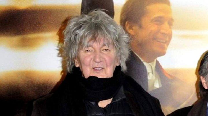 Cântăreţul francez Jacques Higelin a murit la 77 de ani