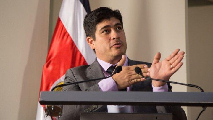 Alegeri în Costa Rica: Alvarado Quesada, ales în funcţia de preşedinte