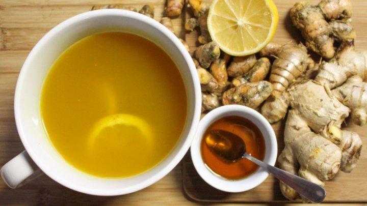 Trebuie să știi asta! Top trei ceaiuri care pot elimina grăsimea