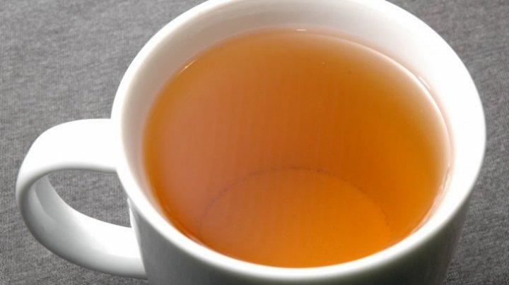 Ceaiul minune care topește grăsimile
