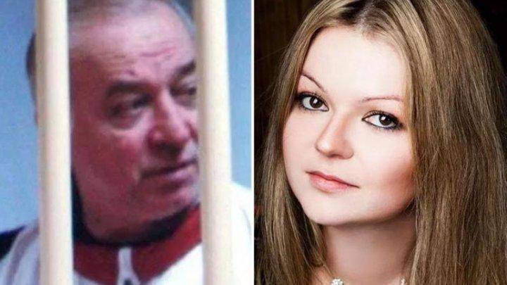Sergei și Yulia Skripal au supraviețuit otrăvirii cu neurotoxina Novichok datorită condițiilor meteo