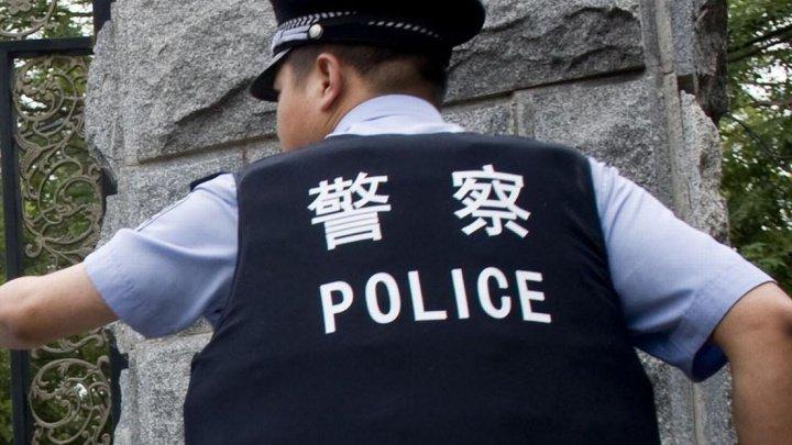 Poliţia chineză l-a prins pe suspectul care ar fi provocat incendiul într-un club de karaoke, soldat cu 18 morţi