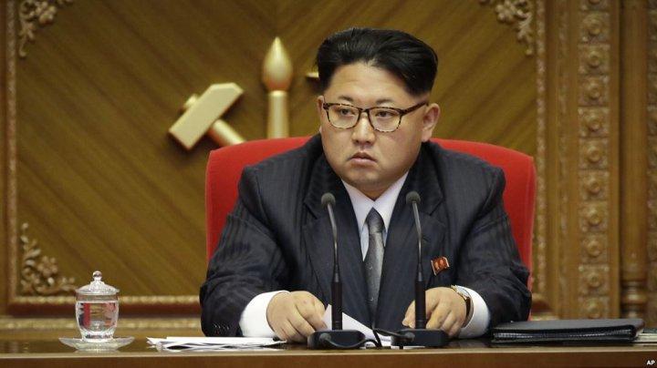 Coreea de Nord a condamnat cooperarea în domeniul apărării între Coreea de Sud, SUA şi Japonia