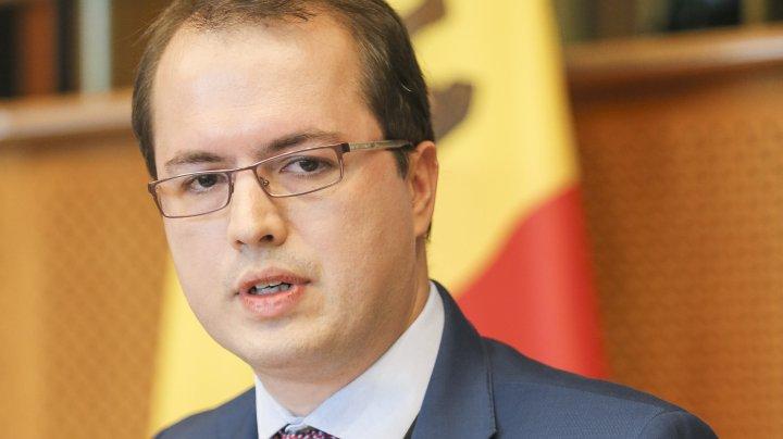 Andi Cristea despre alegerile parlamentare din toamnă: Dacă PSRM câştigă alegerile, se ruinează tot