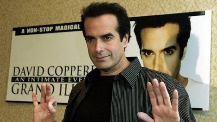 Iluzionistul american David Copperfield, forţat în istanţă să dezvăluie unul dintre trucurile sale (VIDEO)