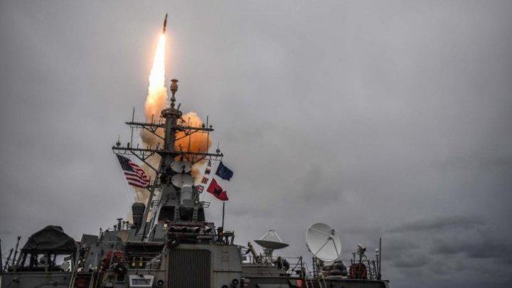 Statele occidentale, în pragul unui atac militar în Siria. Avertismentul Rusiei