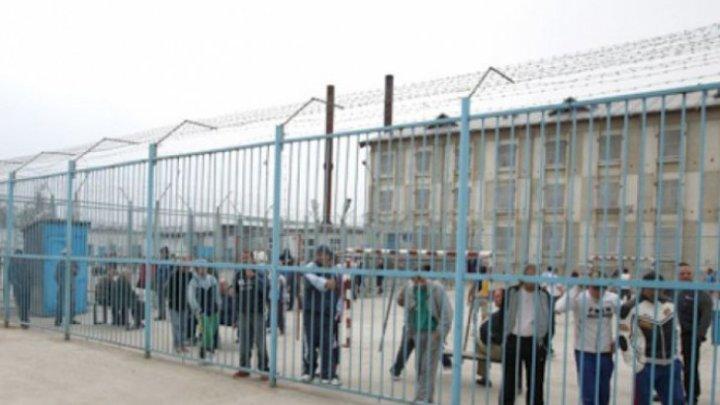 450 de deţinuţi au fost evacuaţi dintr-o clădire a Penitenciarului Iaşi. Care este motivul